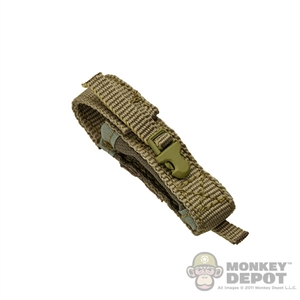 Pouch: Soldier Story Silencer MOLLE - Ranger Green