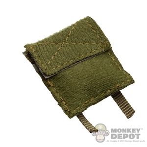 Pouch: Soldier Story Admin MOLLE - Ranger Green