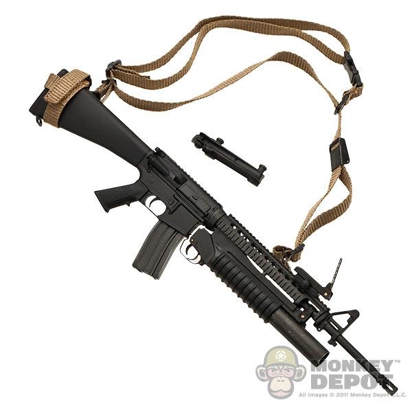 Monkey Depot - Rifle: ...