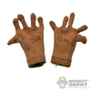 Gloves: Soldier Story Outdoor Research Coyote