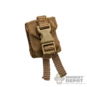 Pouch: Soldier Story Frag Grenade Coyote MOLLE