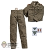 Uniform: Soldier Story German WWII M44