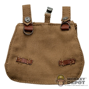 Bag: Soldier Story German Breadbag Brown