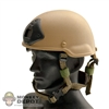 Helmet: Soldier Story MICH 2002 High Cut
