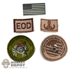 Insignia: Soldier Story USN EOD