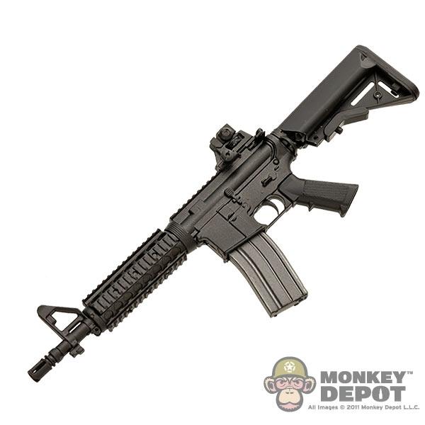 Monkey Depot - Rifle: Very Cool MK18 Rifle