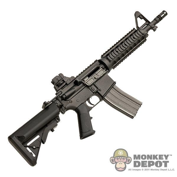 Monkey Depot - Rifle: Soldier Story M4 w/M203 Grenade Launcher