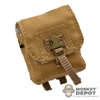 Pouch: Soldier Story 100 Round SAW - Tan