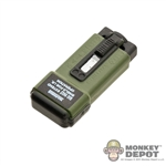 Flashlight: Soldier Story Strobe MS2000