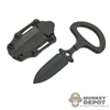 Knife: Soldier Story 175 Concealed Backup Knife