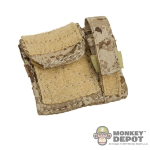 Pouch: Soldier Story AOR1 Admin Pouch