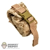 Pouch: Soldier Story AOR1 Frag Grenade Pouch