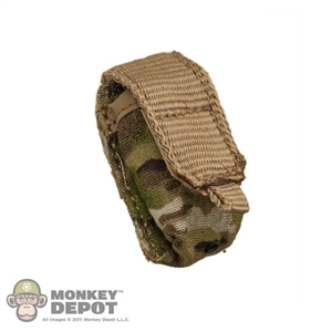 Pouch: Soldier Story Smoke Canister MOLLE - Multicam