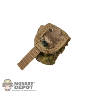 Pouch: Soldier Story Frag MOLLE - Multicam