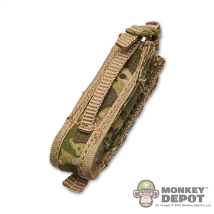 Pouch: Soldier Story Radio MOLLE - Multicam