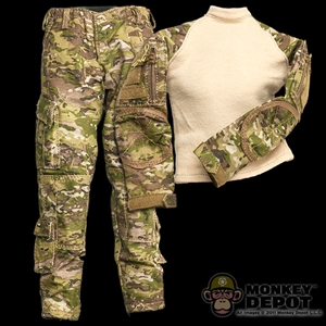 Uniform: Soldier Story TRU Gen 2 - Multicam