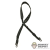 Sling: Soldier Story Wide 2 Point - Black