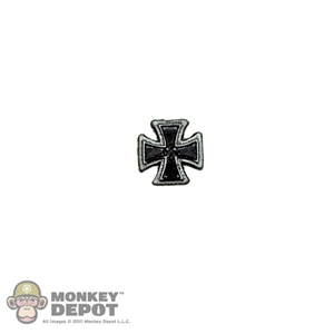 Medal: Soldier Story German WWII Iron Cross