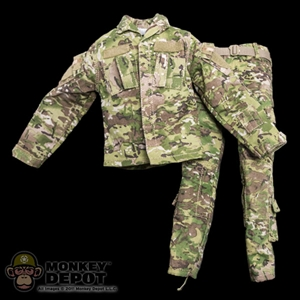 Fatigues: Soldier Story ACU Multicam