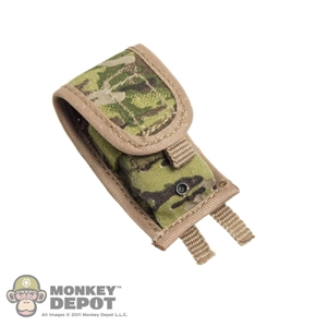 Pouch: Soldier Story M4 Double Mag Pouch Multicam