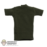 Shirt: Soldier Story US Green T-Shirt