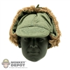 Helmet: Soldier Story US M1951 Winter Pile Cap