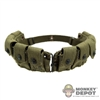 Belt: Soldier Story US M1 Garand Cartridge Belt