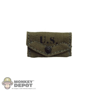 Pouch: Soldier Story US First Aid Pouch