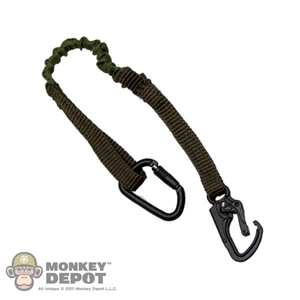 Tool: Soldier Story Safety Lanyard