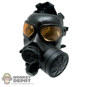 Gas Mask: Soldier Story M45 Gas Mask