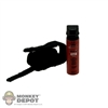 Tool: Soldier Story Sabre Crossfire Pepper Spray w/ Carrier