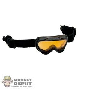 Goggles: Soldier Story SI Assault A-Frame Ballistic Goggles