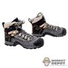 Boots: Soldier Story Fugitive Boots