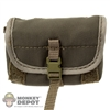Pouch: Soldier Story Gas Mask Pouch