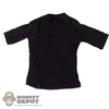 Shirt: Soldier Story Black T-Shirt