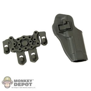 Holster: Soldier Story CQC M9 Holster w/MOLLE Mount