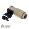 Sight: Soldier Story G23 3X Magnifier
