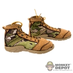 Boots: Soldier Story Oakley LSA Terrain Boots
