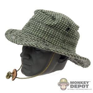 Hat: Soldier Story Boonie (Night Camouflage