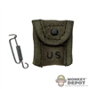 Pouch: Soldier Story First Aid/Compass Pouch