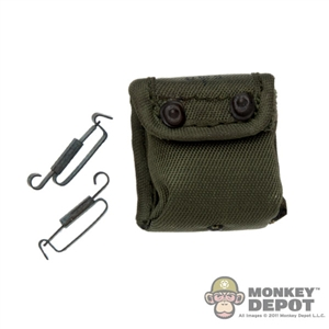 Pouch: Soldier Story LC2 First Aid Kit Pouch