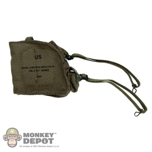Pouch: Soldier Story M17 Gas Mask Container
