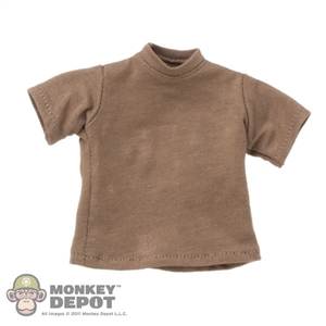 Shirt: Soldier Story Tan/Brown
