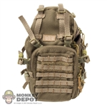Pack: Soldier Story Talon Backpack w/Tube