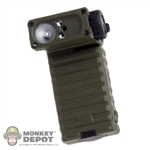 Flashlight: Soldier Story Sidewinder