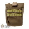 Pouch: Soldier Story Dump Pouch