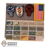 Insignia: Soldier Story US Army Special Forces Set