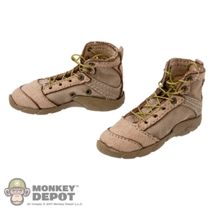 Boots: Soldier Story Oakley LSA Tactical Boots