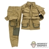 Uniform: Soldier Story US WWII M1942 Jump