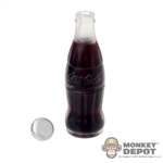Food: Soldier Story Bottle of Coke Silver Cap